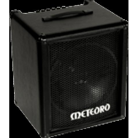 Amplificador Teclado Meteoro Rx100 Tc.