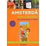 Amsterdã com a Família