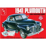 Amt 919 Plymouth Coupe 1941 1:25