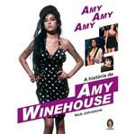 Amy Amy Amy - a Historia de Amy Winehouse - Madras