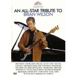 An All-star Tribute To Brian Wilson - Dvd Rock