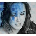 Ana Clara Horta - Dialeto