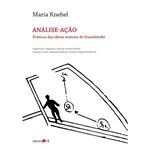 Analise Acao - Editora 34