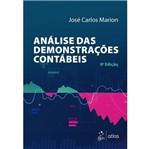 Analise das Demonstracoes Contabeis - Atlas