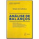 Analise de Balancos - 11ed/17