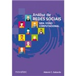 Analise de Redes Sociais - Novatec