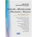 Análise e Modelagem de Processo de Negócio