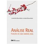 Análise Real - Funções de uma Variável Real