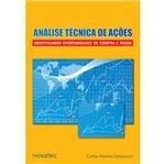 Analise Tecnica de Acoes - Novatec