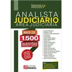 Analista Juridico - Gabaritado e Aprovado - Rideel
