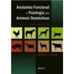 Anatomia Funcional e Fisiologia dos Animais Domesticos - Roca