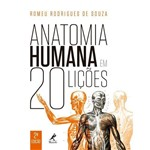 Anatomia Humana em 20 Lições