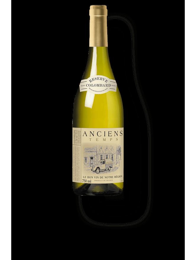 Anciens Temps Reserve Colombard - Sauvignon Blanc