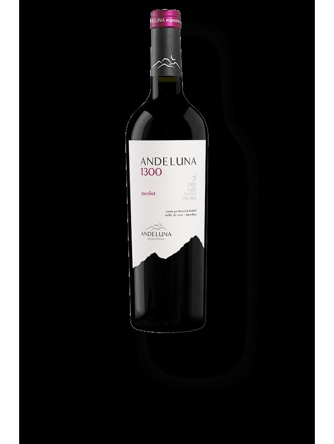 Andeluna 1300 Merlot 2015