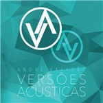 Andre Valadao - Versoes Acusticas - Cd