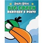 Angry Birds - Big Green: Rabisque e Pinte