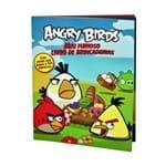 Angry Birds - Meu Furioso Livro de Brincadeiras - Adesivo - V & R Editoras