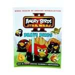 Angry Birds Star Wars II - Brave Birds - Adesivo - Rovio Books