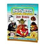 Angry Birds - Star Wars - Jedi Birds - Adesivo - V & R Editoras