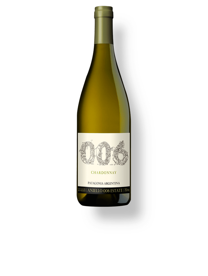 Aniello 006 Riverside Estate Chardonnay