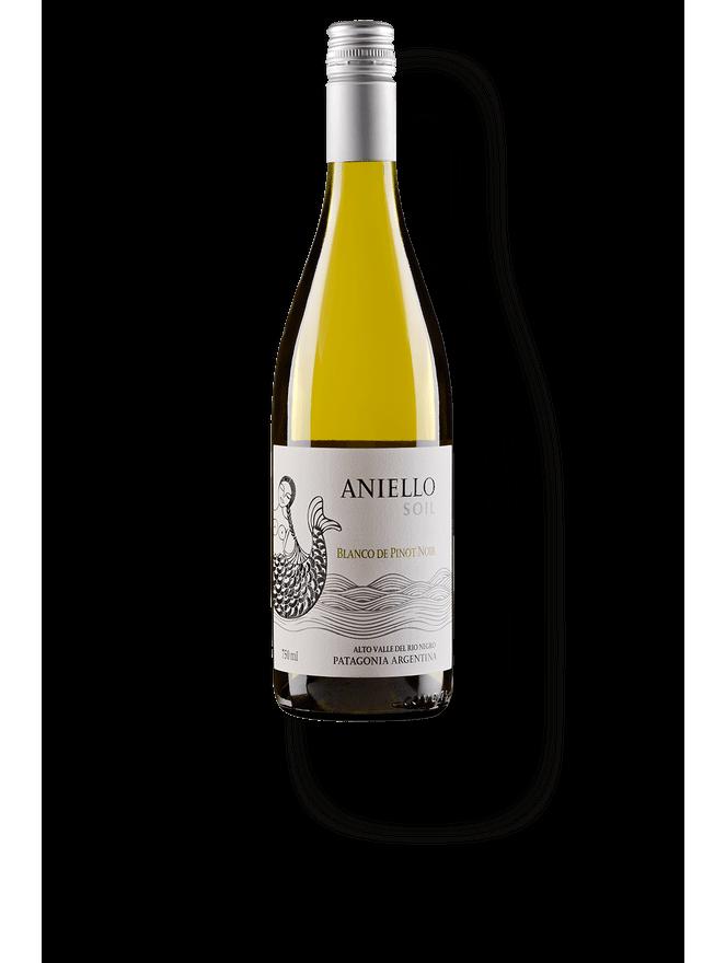 Aniello SOIL Blanco Pinot Noir 2016