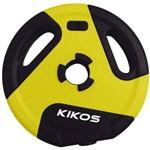 Anilha Kikos 2kg Style Cement PS