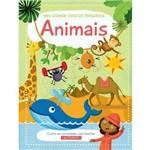 Animais - Meu Grande Livro de Perguntas