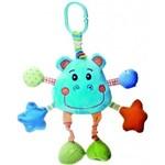 Animais Musicais - Hipopótamo - Buba