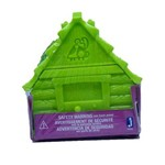 Animal Jam-casinha Surpresa Adotando um Mascote 8113-2 Fun