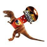 Animal World Dinossauro com Som 25 Cm - Tyrannosaurus - Buba