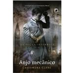 Anjo Mecanico - as Pecas Infernais Vol 1 - Galera