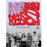 Anos Rebeldes - DVD