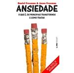 Ansiedade - 1192 - Lpm Pocket