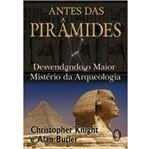 Antes das Piramides - Madras