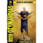 Antes de Watchmen - Ozymandias