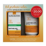 Anthelios Airlicuim Fps30 Gel Creme 50g + Anthelios Xl Protect Fps30 120ml