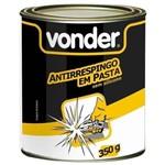 Anti-Respingo Sem Silicone em Pasta - Vonder