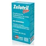 Antibiótico Zelotril Oto 30ML