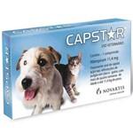 Antipulgas Capstar de 11 Mg com 1 Comprimidos para Cães