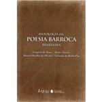 Antologia da Poesia Barroca Brasileira - Ibep