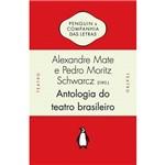 Antologia do Teatro Brasileiro 1ª Ed.