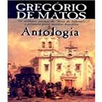 Antologia Gregorio de Matos - Pocket