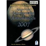 Anuário de Astronomia e Astronáutica 2007