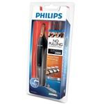 Aparador de Pelos Nariz/Orelha/Sobrancelha Nt3160 - Philips
