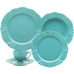 Aparelho de Jantar 20 Peças Porcelana Soleil Dreams - Oxford Porcelanas