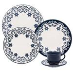 Aparelho de Jantar e Chá 20 Peças Cerâmica Energy