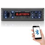 Aparelho de Som Automotivo com Bluetooth Usb Sd Multilaser P3334