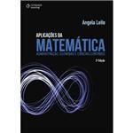 Aplicacoes da Matematica - Administracao, Economia e Ciencias Contabeis