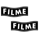 Aplique Mdf Decoupage com 2 Unidades Filme Lmap-062 - Litocart