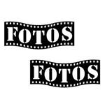 Aplique Mdf Decoupage com 2 Unidades Fotos Lmap-063 - Litocart